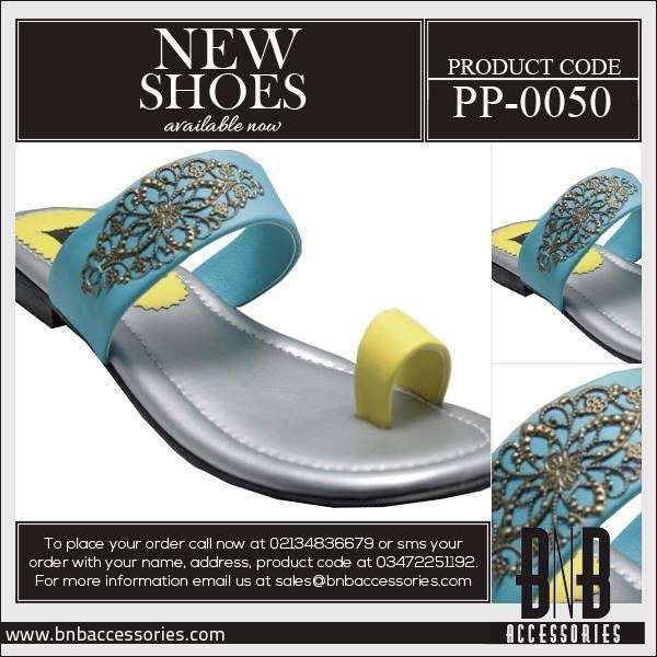 BnB Eid Footwear Collection 2013