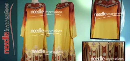 Latest-Party-Wear-Collection-2013-For-Women-Girls-by-Needle-Impressions-001