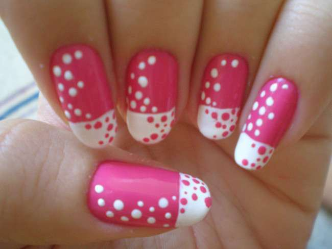 Nail art designs 2013 for girls nail art designs 2013 prinsesfo Images