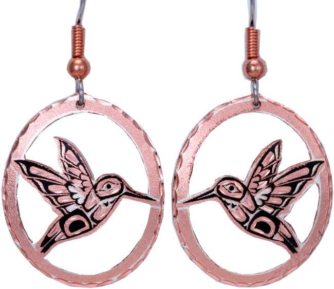 handmade-earrings-native-american-jewelry-hummingbird-earrings-CN-81