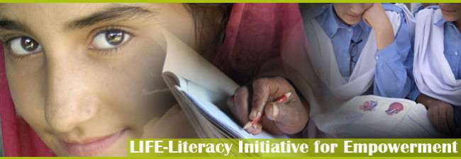 Literacy Initiative for Empowerment