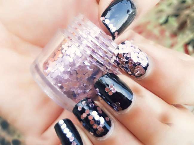 Eid special nail art designs for women prinsesfo Image collections