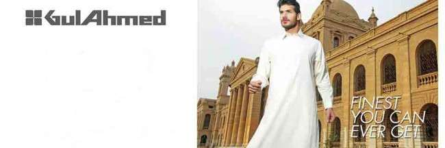 934613 622875757722475 366260721 n Gul Ahmed Ideas Eid Collection 2013 for Men and women