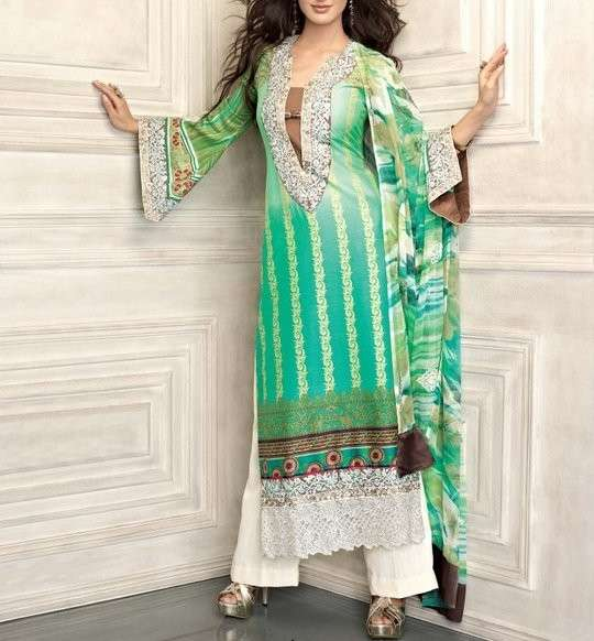 Gul Ahmed Eid Collection2013www.ozyle 37 Gul Ahmed Ideas Eid Collection 2013 for Men and women