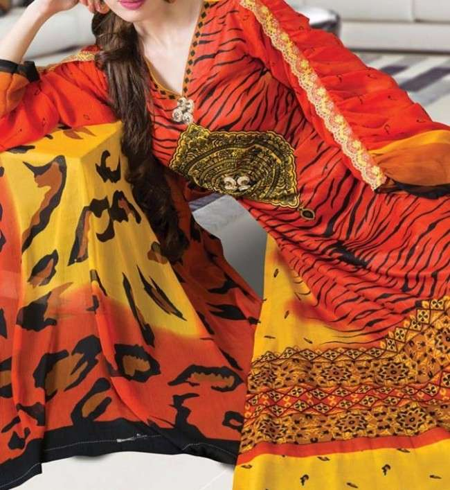 Gul Ahmed Eid Latest Lawn Dress Collection For Girls 14 Gul Ahmed Ideas Eid Collection 2013 for Men and women