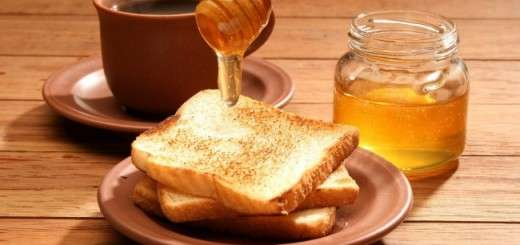 honey vs breakfast