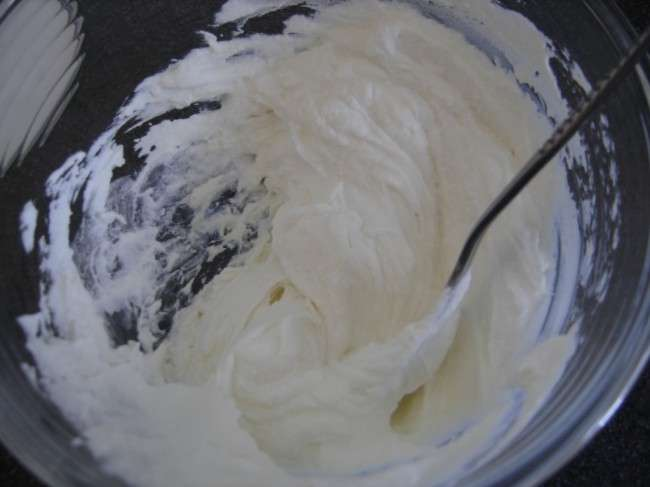 dough preparation