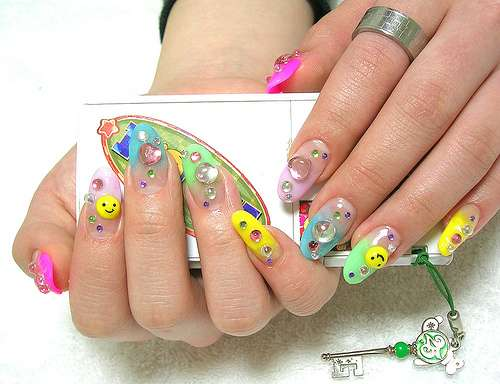 We Have Received Several Questions From Our Readers On How To Do Easy Nail Art Designs At Home So Here Is A Simple Tutorial For You