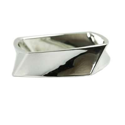 409900800367_a-electroform-silver-square-bangle-bracelet