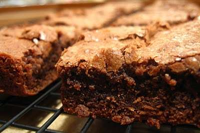 IMG 2908 Worlds Best Brownies Recipe