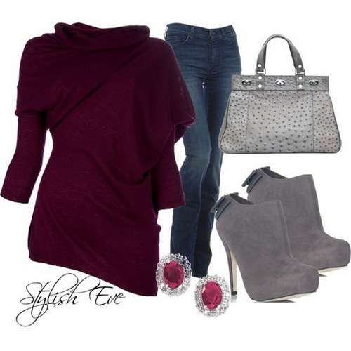 Purple-Winter-2013-Outfits-for-Women-by-Stylish-Eve_03_large