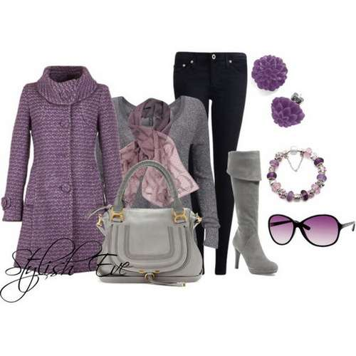 Purple-Winter-2013-Outfits-for-Women-by-Stylish-Eve_25_large