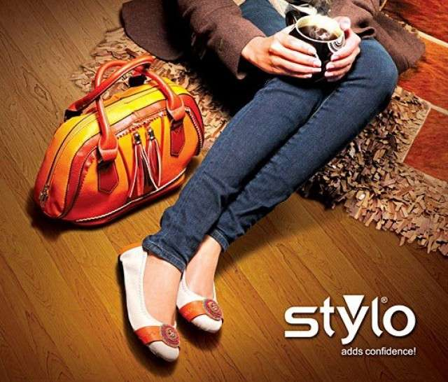 stylo shoe and bag