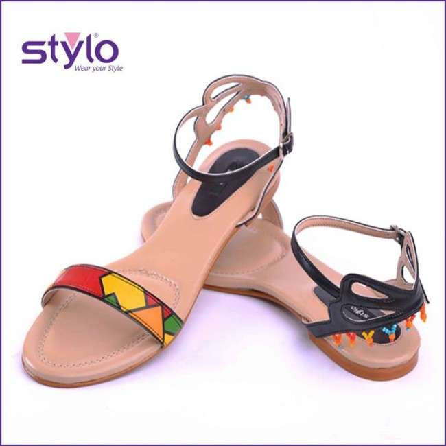 Ladies Wear Eid Footwear Collection 2013 By Stylo Shoes 01 Stylo Shoes Winter Collection 2013