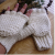 Woolen Gloves for Winter Season.