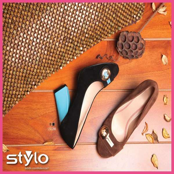 Winter collection 2012 2013 by Stylo Shoes Stylo Shoes Winter Collection 2013