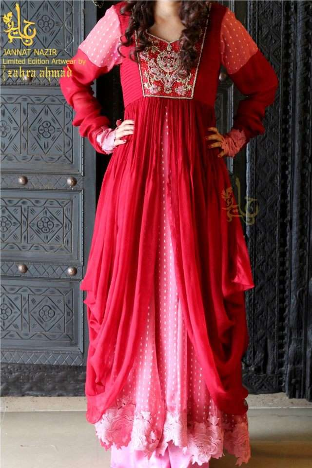 jannat-nazir-by-zahra-ahmad-party-wears-2013-nn