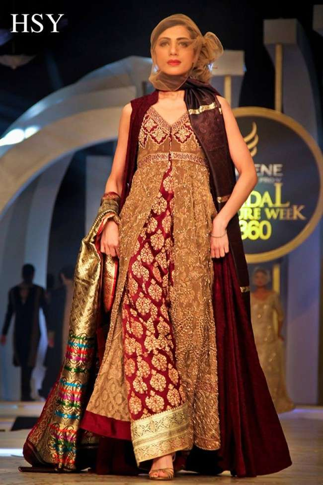Hsy Bridal Collection 2013 2014