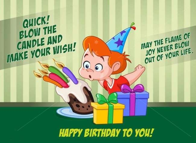 Funny Birthday Wishes For Best Friend Images ~ Funny birthday wishes