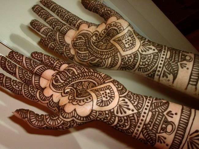 Beautiful Mehndi Designs of 2013 58 Mehndi Designs 2014