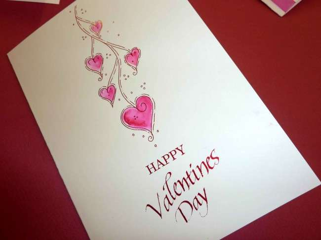 there are variety of valentines day cards not only available in market but an online source is activated on this day we start with the kids valentine day - Online Valentines Day Cards