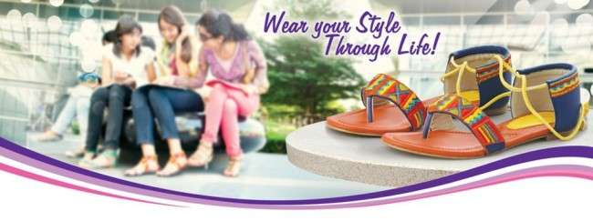 Ladies Wear Eid Footwear Collection 2013 By Stylo Shoes 02 Stylo Shoes Winter Collection 2014