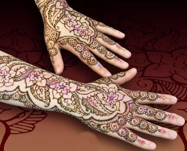 Mehndi Designs Enhance Your Beauty 1 Mehndi Designs 2014