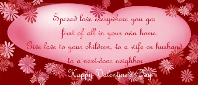 Valentine Quotes For Married Couples: Valentine funny quotes ...