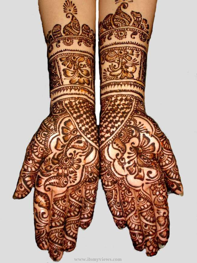 amazing Mehndi Design 2013 2014 Mehndi Designs 2014