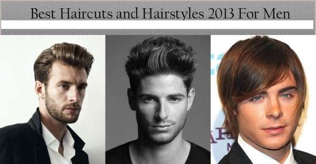 Men Hairstyle 2014