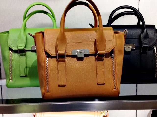 Collection Of Charles Amp Keith Bags 2014