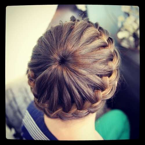... Hairstyles For Girls And Women Which Are Very In This 2014. I Am Sure  That You Will Definitely Try Them Out For The Very Next Event That You Are  Going ...