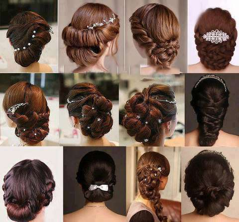 Latest Hairstyles for Girls 2015