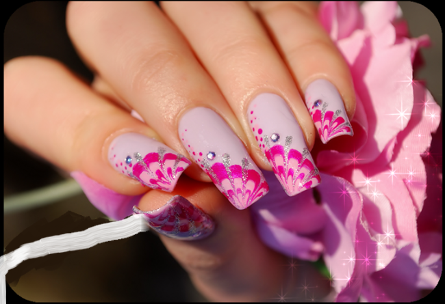 Best nail art designs of 2014 prinsesfo Image collections