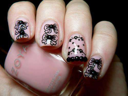 Nail Art Designs of 2016