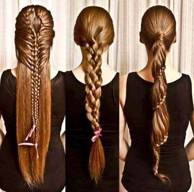 Hairstyles.collection 2014 7 Latest Hairstyles for Girls 2014