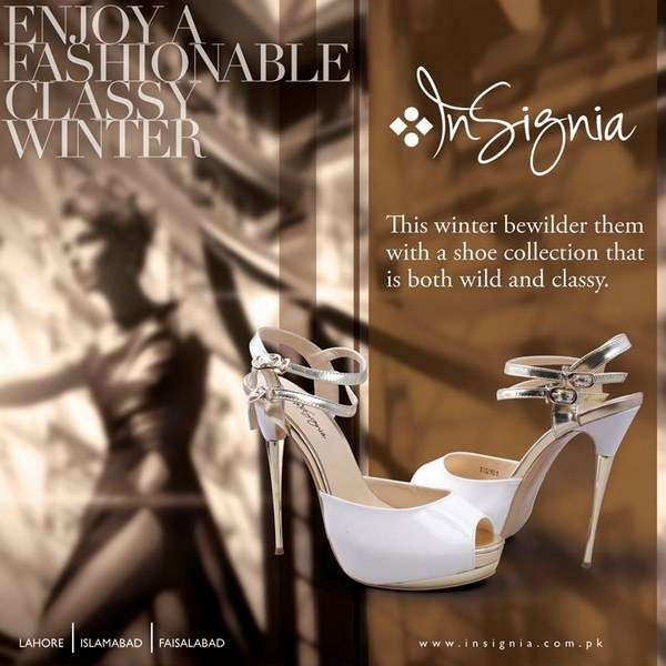 6814782b506aca Insignia Shoes Collection 2014