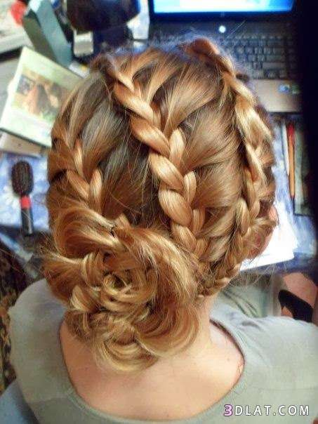 Latest Girls Hairstyles For Parties Girls Hairstyles 2014 www.style370.blogspot.com 2 Latest Hairstyles for Girls 2014