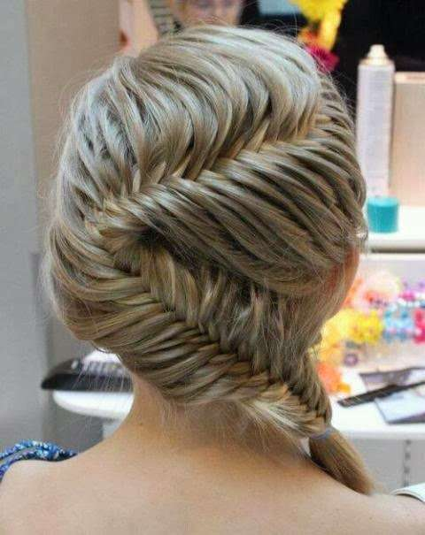 Latest Girls Hairstyles For Parties Girls Hairstyles 2014 www.style370.blogspot.com 3 Latest Hairstyles for Girls 2014