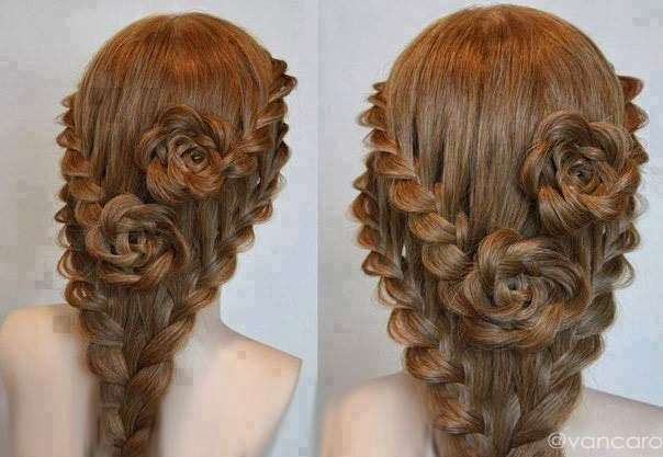 Beautiful New Hairstyles For Women