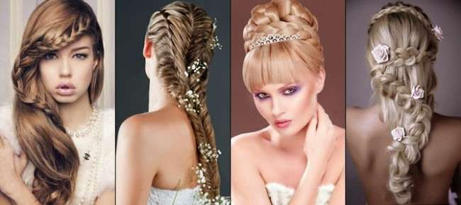 Latest Girls Hairstyles collection 2014 Latest Hairstyles for Girls 2014