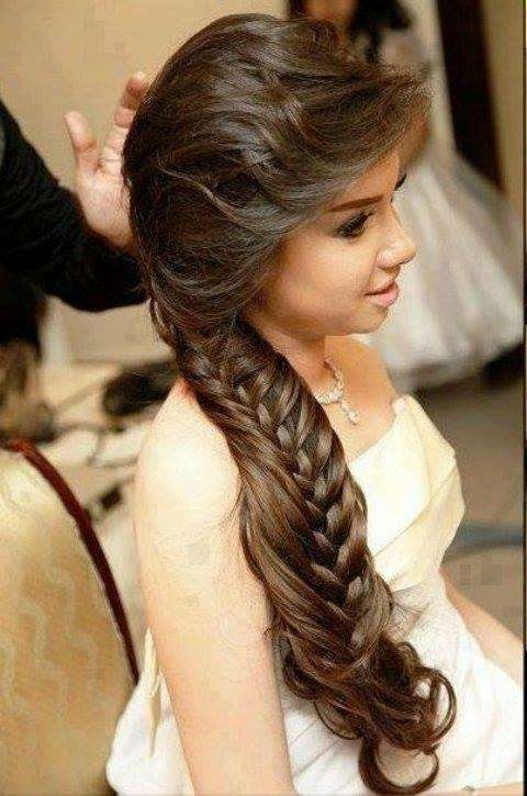 Latest Hair Cut For Ladies : Latest-Women-Hairstyles-for-Christmas-2014-Happy-New-Year-2014-2015 ...
