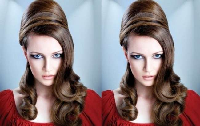 Stylish Party Casual Hairstyles For Modern Girls Latest Hairstyles for Girls 2014