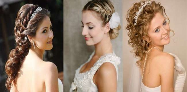 Wedding Bridal Hairstyles 2014 660x325 Latest Hairstyles for Girls 2014