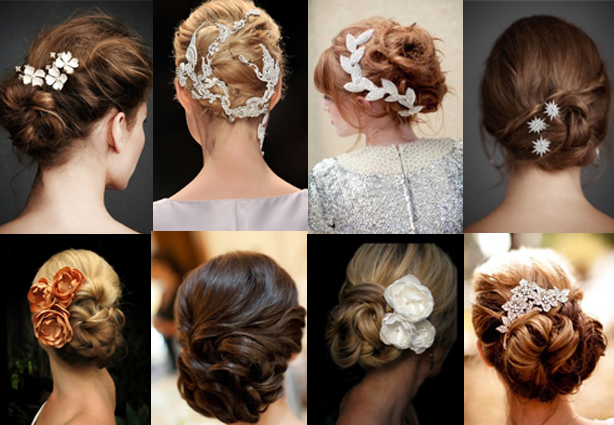 2013 Wedding Hairstyles And Updos: Latest Hairstyles For Girls 2014