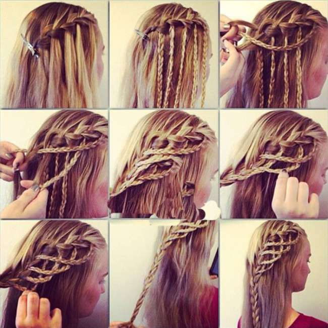 They Look Descent And Cool In Braids So Order To Make Your Own Hair Masterpiece We Have Brought A List Of All The Diffe Which You Can Easily