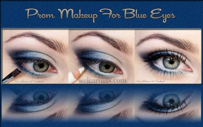 Eye Makeup For Valentine S Day 2014
