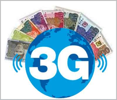 Effects of 3G and 4G Technology on the Economic Growth of Pakistan