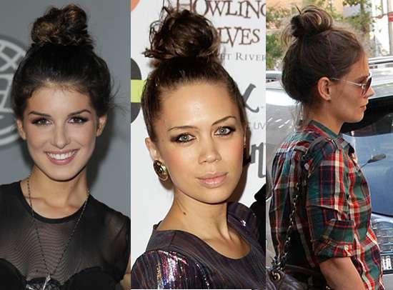 Hairstyle for  2015  Summer