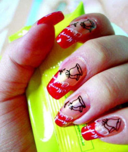 Latest-Eid-Nails-Fashion-Arts-Designs-2012-2013-For-Girls_009